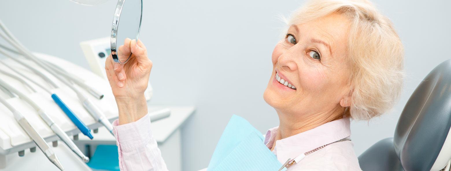 Zahnarzt für Zahnimplantate in Grenzach, Lörrach, Rheinfelden